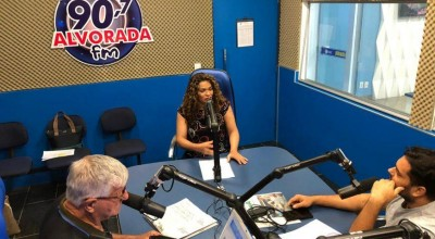 Ao cumprir agenda no interior do Estado, secretária Luana Rocha fala sobre desafios e legados que pretende deixar com a melhoria da assistência social em Rondônia