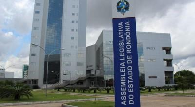 Assembleia Legislativa convoca 40 candidatos aprovados em concurso de 2018 em Rondônia