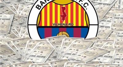 Barcelona disponibiliza ingressos para o clássico contra o Vilhenense