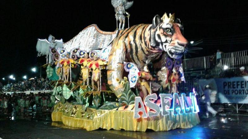 Carnaval 2020: Desfile das escolas de samba de Porto Velho é cancelado por falta de verba