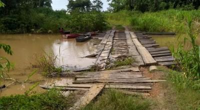 Cheia do Madeira atinge 70 famílias ribeirinhas em Porto Velho; rio segue em cota de alerta
