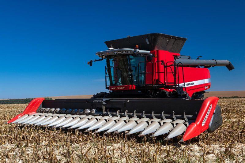 Conheça as novas máquinas agrícolas da Massey Ferguson