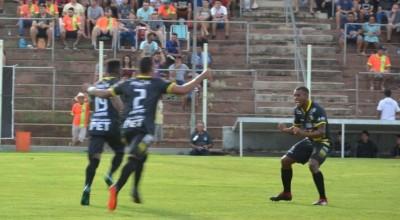De virada, Vilhenense vence Guaporé no Cassolão e assumem a ponta do Grupo B