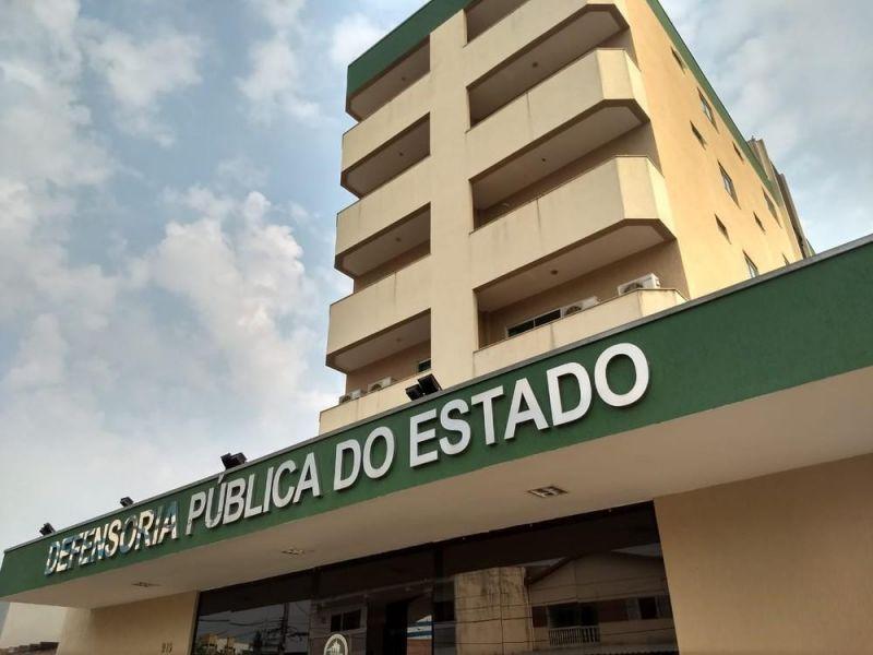 Defensoria Pública de RO abre inscrições para seleção de estagiários na segunda, 3