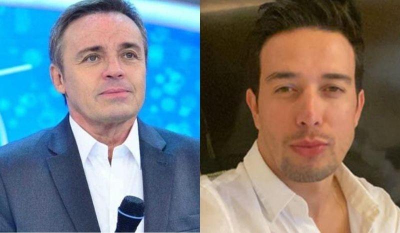 Herança de Gugu é disputada agora pelo suposto namorado, Thiago Salvatico