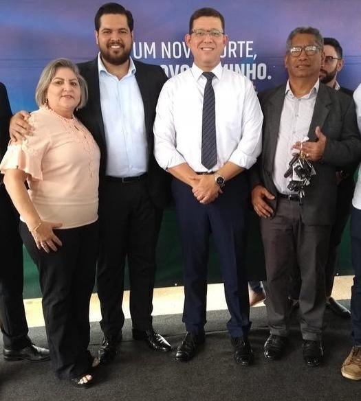 Jean Oliveira quer Coordenadorias Regionais de Educação I e II isonômicas