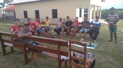 JUPF realiza 11º encontro em Alto Alegre