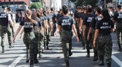 Mais 5 escolas públicas de Rondônia passam a ter 'modelo militar'
