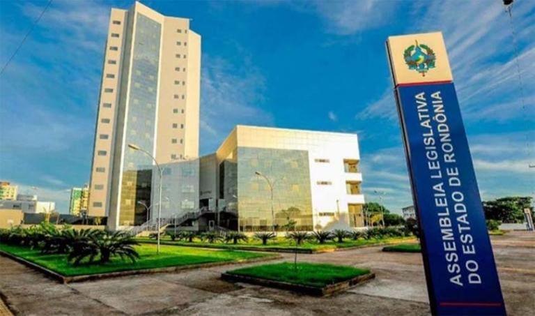 Mineiros vão à Justiça contra remuneração de deputados de RO