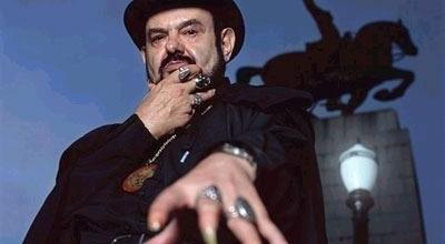 Morre José Mojica Marins, o Zé do Caixão, aos 83 anos