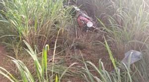 Motociclista invade pista da BR-319 e morre atropelado por caminhão-tanque