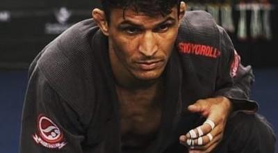 Nova Brasilândia d'Oeste recebe de braços abertos o campeão mundial de jiu jitsu Maicon Perera do Nascimento