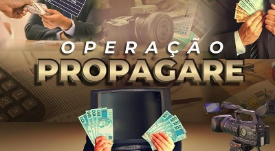 OPERAÇÃO PROPAGARE – Ministério Público de Rondônia deflagra operação contra esquema criminoso envolvendo empresas de publicidade contratada pelo Estado de Rondônia
