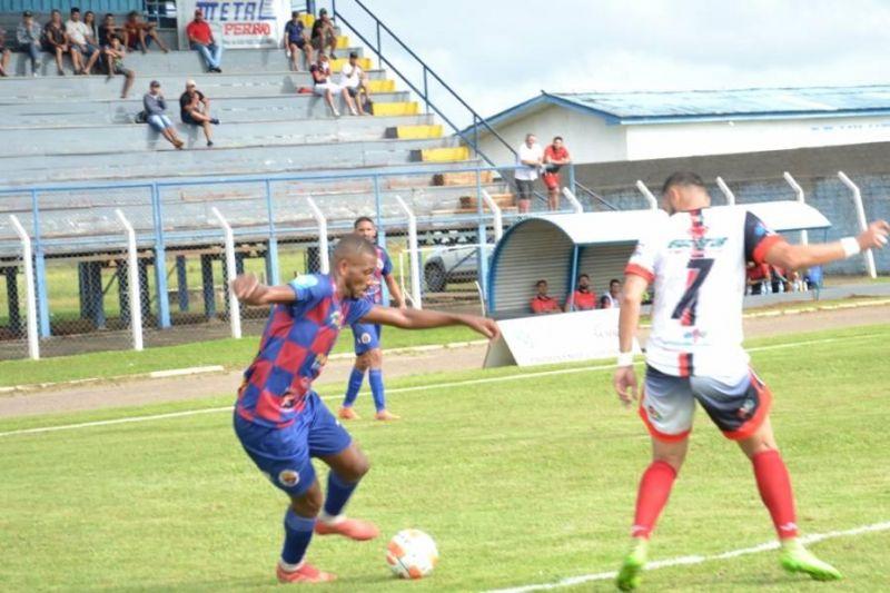 Poucos gols e muitos cartões; confira os números do Rondoniense 2020 após duas rodadas