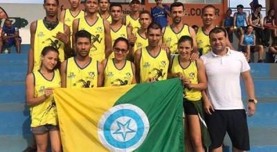 Rolim de Moura confirma participação na 14ª edição do JIR em quatorze modalidades