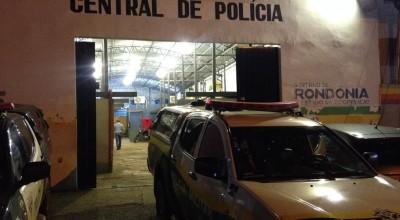 Rondônia – SURRA: Marido apanha de cabo de vassoura após esposa descobrir conversas com outras mulheres em rede social