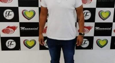 Tio Chico assume comando técnico do Guaporé Futebol Clube