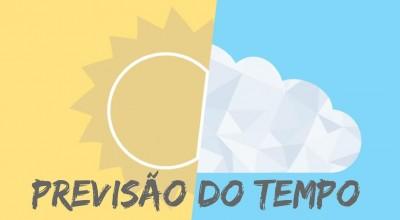 Veja a previsão do tempo em Rondônia nesta segunda, 17