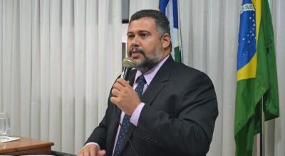 Vereador Dr. Lauro destaca pedidos encaminhados ao Governador Marcos Rocha