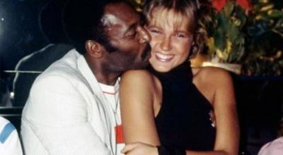 Xuxa relembra namoro com Pelé e afirma: 'Eu era traída de cabo a rabo'