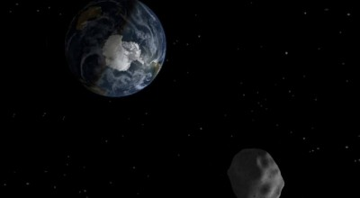 A nova minilua da Terra já foi embora e agora está orbitando o Sol