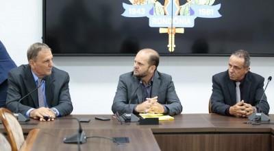 CAPR aprova convocação do presidente da Emater para explicar ações da empresa