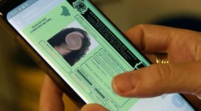 Carteira Digital de Trânsito passa a permitir indicação de condutor