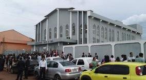 Congregação Cristã suspende as atividades por tempo indeterminado na região de Rolim de Moura