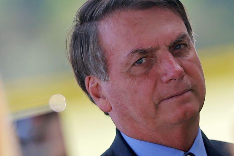 "Coronavírus: ""Cada família que cuide de seu idoso"", diz Bolsonaro"