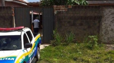 Corpos de mãe e filha são encontrados sem vida em cidade da região