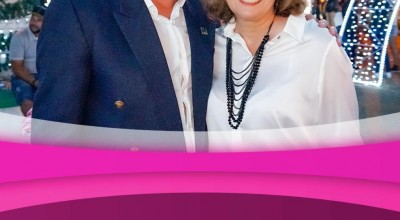 Dia Internacional da Mulher: mensagem do Prefeito Luizão do Trento e da primeira-dama Carla Schock