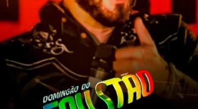 Domingão do Faustão: comediante que fará apresentação em Rolim de Moura estará hoje no programa da Globo