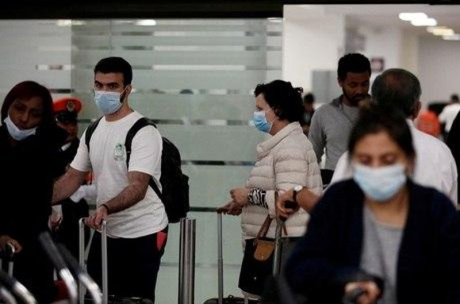 EUA podem vetar voos vindos do Brasil por avanço do coronavírus