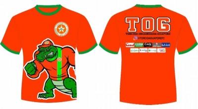 Futebol:Torcida organizada do Guaporé lança camisa da torcida