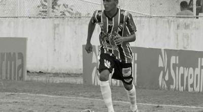 Guaporé anuncia a contratação Jhulio Kaique para o ataque