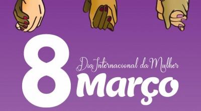 Homenagem do deputado estadual Lazinho da Fetagro ao Dia Internacional da Mulher