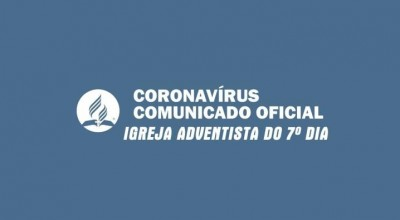 Igreja Adventista do 7º dia suspende atividades