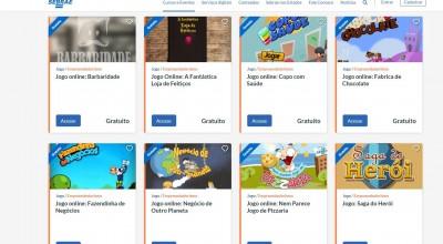 Jogos de empreendedorismo online para jovens são opção para temporada longe das escolas