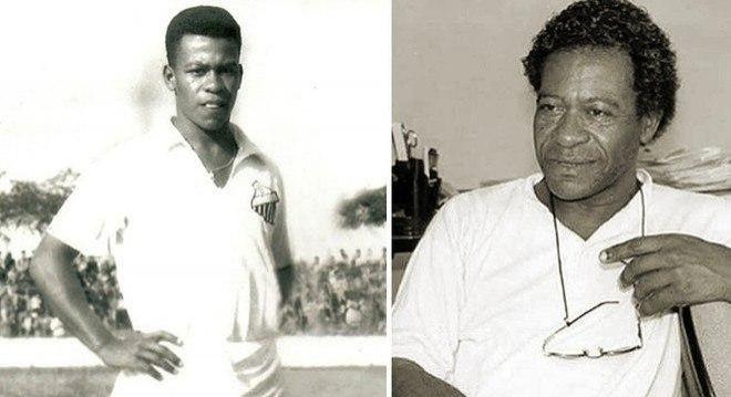 Morre Zoca, irmão mais novo de Pelé aos 77 anos