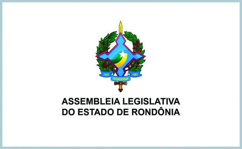Nota de Repúdio contra as mentiras lançadas sobre a Assembleia Legislativa de Rondônia