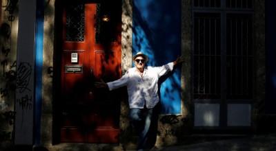 Poeta Jorge Salomão morre aos 73 anos no Rio de Janeiro