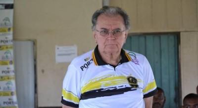 """Presidente garante Vilhenense na Série D: """"Em nenhum momento eu falei que desistimos"""""""