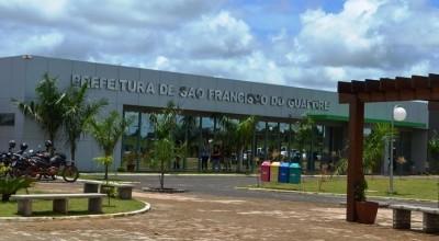 Prorrogadas as inscrições do concurso Prefeitura de São Francisco do Guaporé
