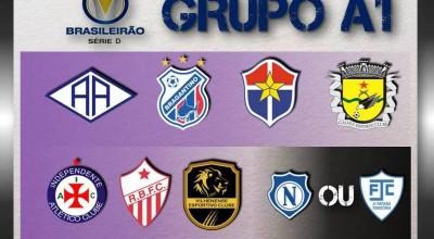 Série D: Vilhenense está no Grupo A1 e estreia fora de casa contra o Bragantino-PA