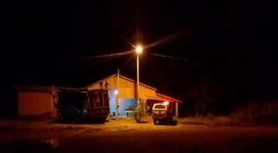 Após ser atingido com dois tiros em cidade de Rondônia, homem de 49 anos faz declaração de amor à esposa, antes de morrer