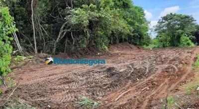 Coronavírus: Prefeitura tem área isolada para até 100 covas em Porto Velho