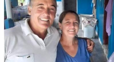 História do casal que formou 3 filhos em medicina tirando leite e criando novilhas em sítio surpreende o Cone Sul