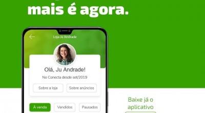 Marketplace; Aplicativo Sicredi Conecta alcança 2 mil novos usuários em uma semana