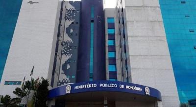 Noticias do Ministério Público do Estado de Rondônia