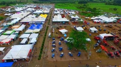Rondônia Rural Show é cancelada pelo Governo